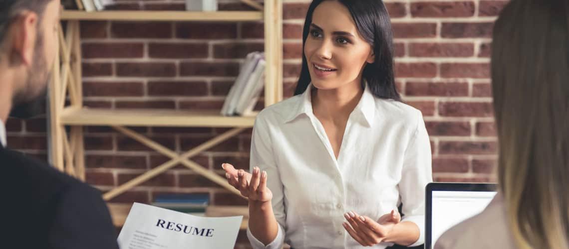 Descubre cómo preparar una entrevista de trabajo