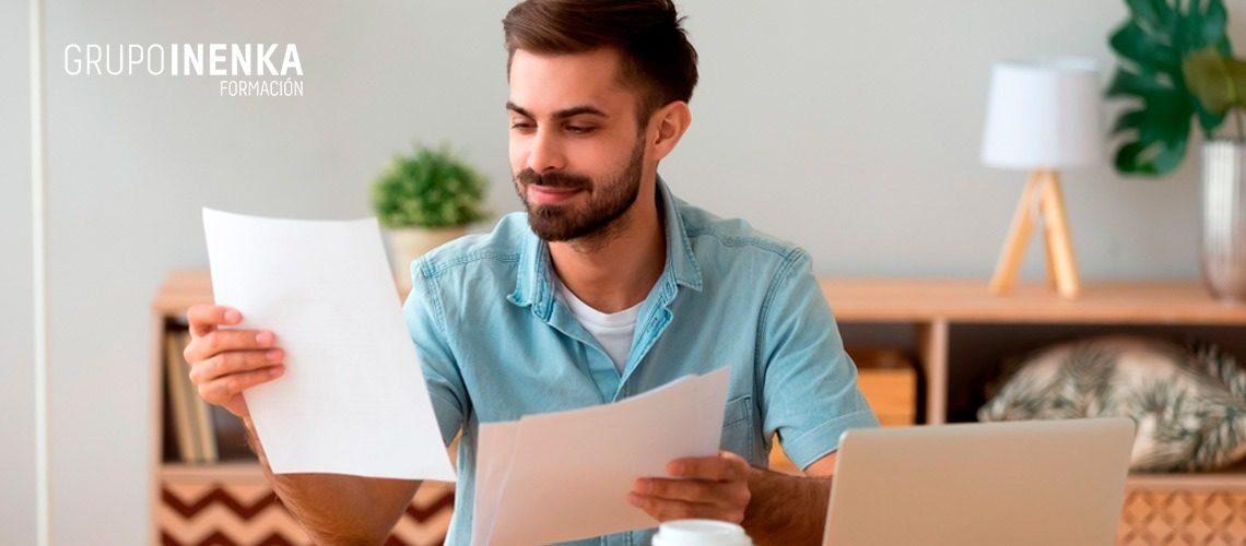 Descubre la carta de presentación y por qué debes incluirla a tu CV
