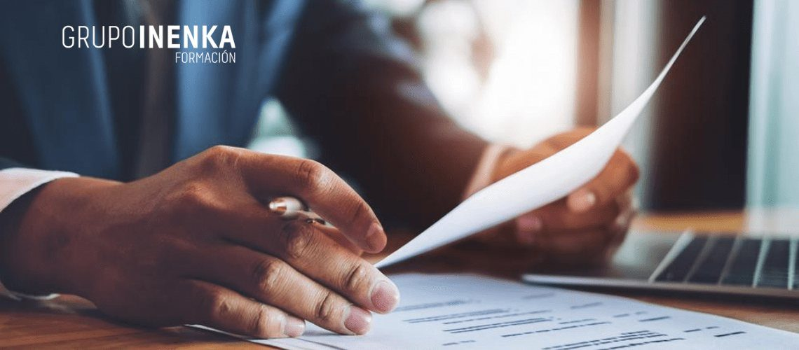 Conoce la carta de recomendación laboral y cómo pedirla en tu empresa