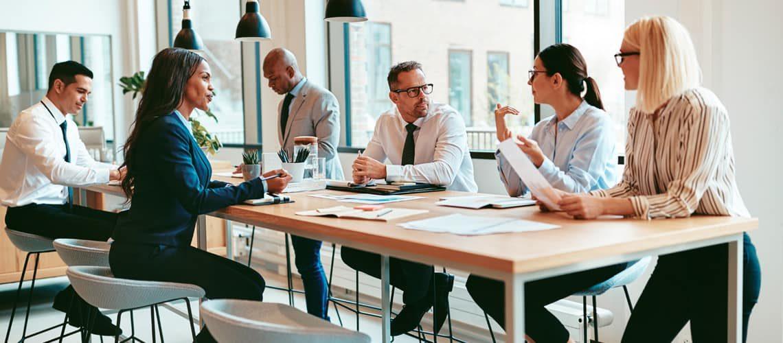 Descubre cómo definir la identidad corporativa de una empresa