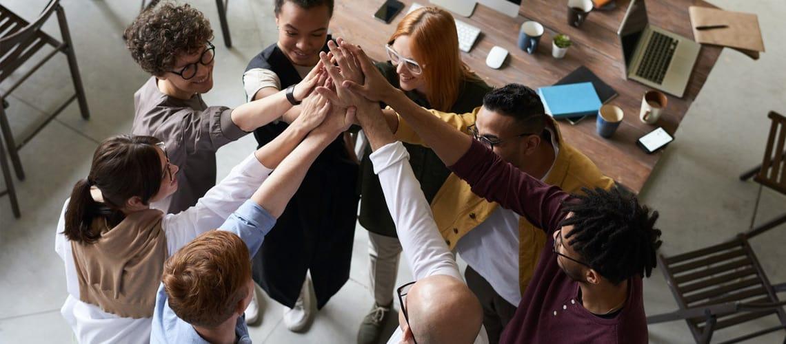 Descubre los roles en un equipo de trabajo y la importancia de cada uno