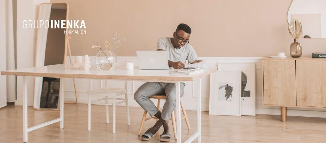 Tips para estudiar mejor desde casa y ser más productivo
